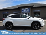 2017 Lexus RX  - Great Lakes Motor Company