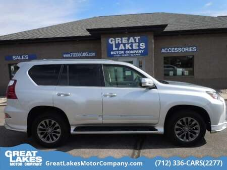 2017 Lexus GX GX 460 4WD for Sale  - 1618  - Great Lakes Motor Company