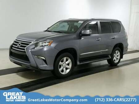 2016 Lexus GX 460 4WD for Sale  - 1619  - Great Lakes Motor Company