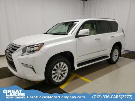 2018 Lexus GX GX 460 4WD for Sale  - 1622  - Great Lakes Motor Company