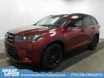 2019 Toyota Highlander  - Great Lakes Motor Company