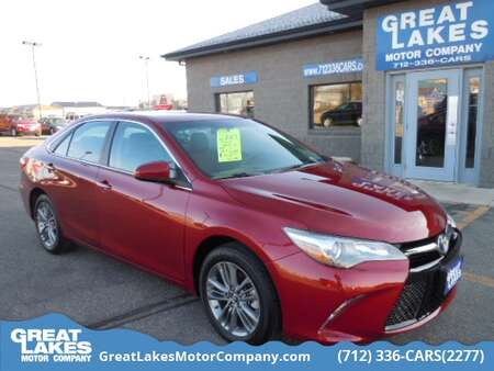 2017 Toyota Camry  for Sale  - 1626  - Great Lakes Motor Company