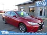 2017 Toyota Camry  - Great Lakes Motor Company
