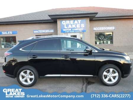 2013 Lexus RX 350 AWD for Sale  - 1617A  - Great Lakes Motor Company