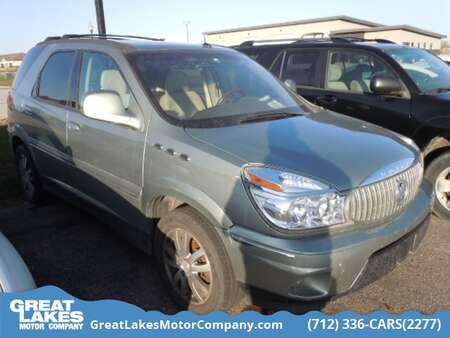 2004 Buick Rendezvous AWD for Sale  - 1619A  - Great Lakes Motor Company