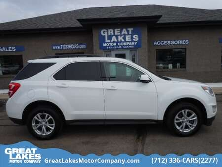 2016 Chevrolet Equinox LT for Sale  - 1611A  - Great Lakes Motor Company