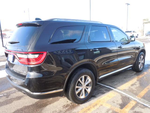 2016 Dodge Durango  - Great Lakes Motor Company