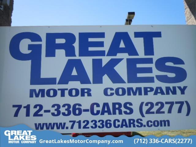 2010 Ford Econoline  - Great Lakes Motor Company