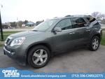 2011 GMC Acadia  - Great Lakes Motor Company