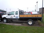 2001 Ford F-350  - Great Lakes Motor Company