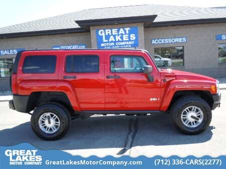 2006 Hummer H3 SUV H3 4WD for Sale  - 1660  - Great Lakes Motor Company