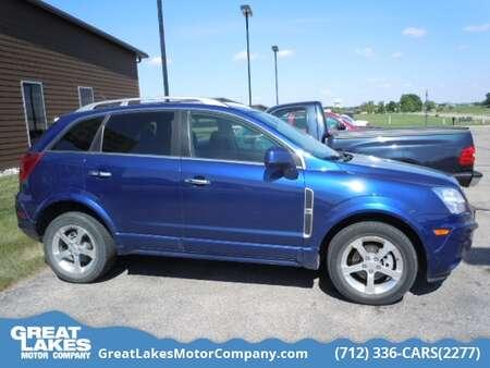 2013 Chevrolet Captiva Sport Fleet LT for Sale  - 1661A  - Great Lakes Motor Company