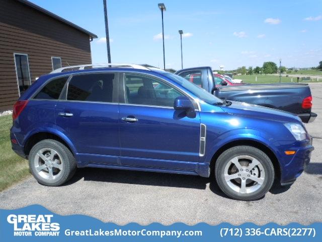 2013 Chevrolet Captiva Sport Fleet LT  - 1661A  - Great Lakes Motor Company