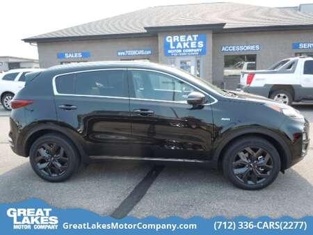 2020 Kia Sportage AWD for Sale  - 1675  - Great Lakes Motor Company