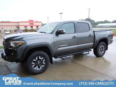 2017 Toyota Tacoma  for Sale  - 1681  - Great Lakes Motor Company