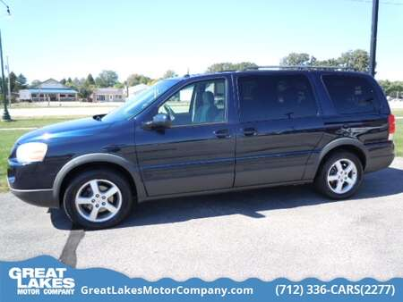 2005 Pontiac Montana SV6 w/1SB Pkg for Sale  - 1656B  - Great Lakes Motor Company