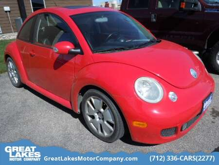 2004 Volkswagen Beetle Turbo S for Sale  - 1688  - Great Lakes Motor Company
