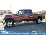 2015 Ford F-350  - Great Lakes Motor Company