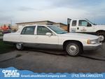 1994 Cadillac Fleetwood  - Great Lakes Motor Company