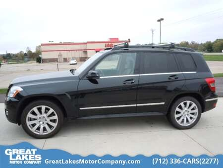 2012 Mercedes-Benz GLK-Class GLK 350 for Sale  - 1694  - Great Lakes Motor Company