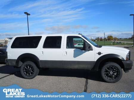 2000 Ford Excursion Limited 4WD for Sale  - 1690A  - Great Lakes Motor Company