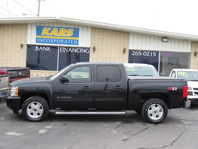 2010 Chevrolet Silverado 1500   Kars Incorporated   DSM