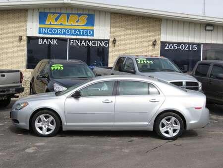 2012 Chevrolet Malibu LS w/1LS for Sale  - C85599E  - Kars Incorporated - DSM