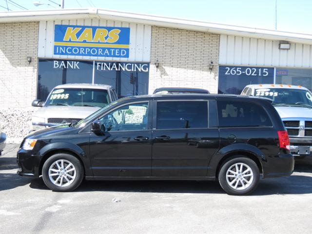 2013 Dodge Grand Caravan  - Kars Incorporated - DSM
