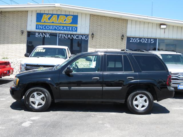 2005 Chevrolet TrailBlazer  - Kars Incorporated - DSM