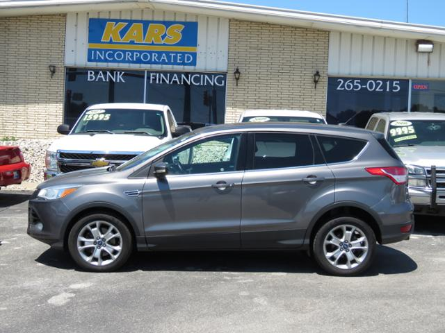 2013 Ford Escape  - Kars Incorporated - DSM