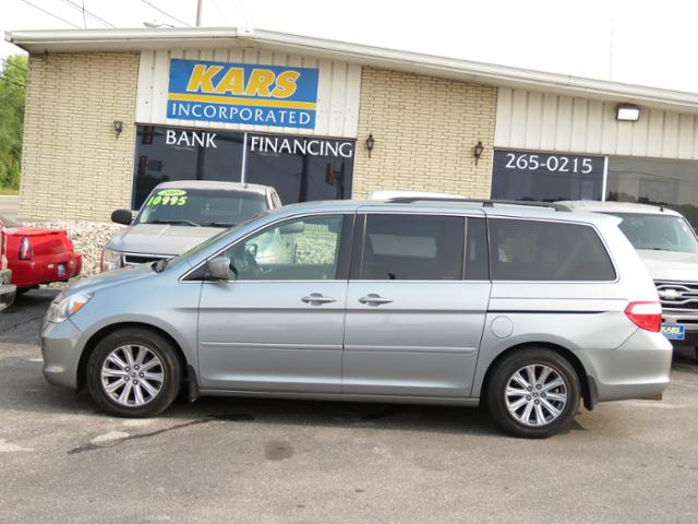 2007 Honda Odyssey  - Kars Incorporated - DSM