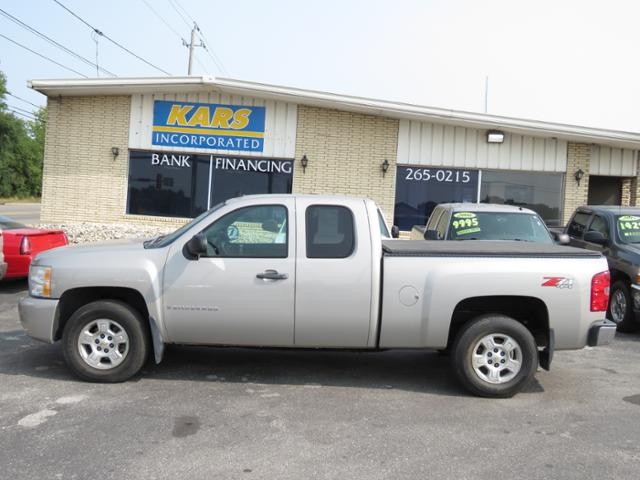 2009 Chevrolet Silverado 1500  - Kars Incorporated - DSM