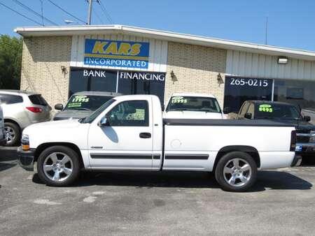 1999 Chevrolet Silverado 1500 LS Regular Cab for Sale  - X40383E  - Kars Incorporated - DSM