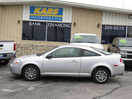 2007 Chevrolet Cobalt LS for Sale  - 786927  - Kars Incorporated - DSM