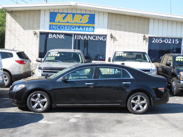 2012 Chevrolet Malibu  - Kars Incorporated - DSM