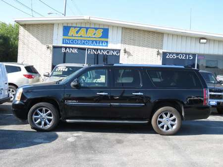 2008 GMC Yukon XL Denali AWD for Sale  - 859078E  - Kars Incorporated - DSM