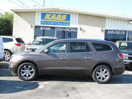 2008 Buick Enclave CXL AWD for Sale  - 808532E  - Kars Incorporated - DSM
