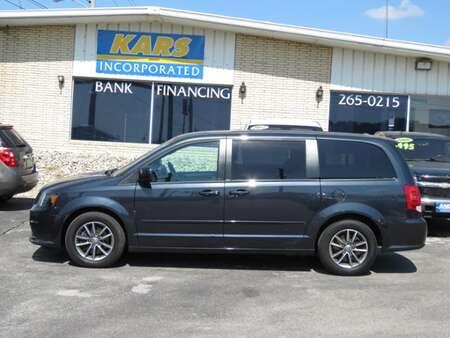 2014 Dodge Grand Caravan R/T for Sale  - E06282E  - Kars Incorporated - DSM