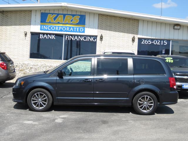 2014 Dodge Grand Caravan  - Kars Incorporated - DSM