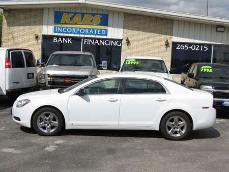 2010 Chevrolet Malibu LS for Sale  - A04231  - Kars Incorporated - DSM