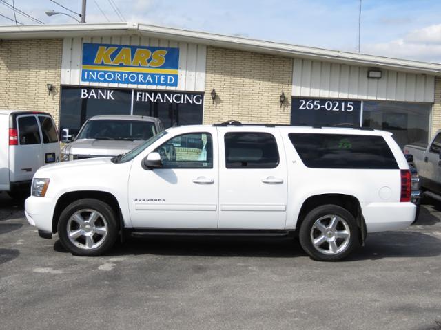 2010 Chevrolet Suburban  - Kars Incorporated - DSM
