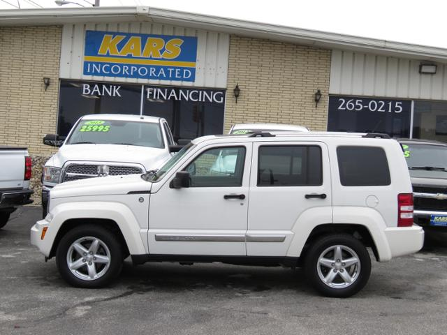 2010 Jeep Liberty  - Kars Incorporated - DSM