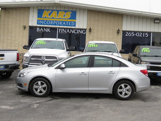 2012 Chevrolet Cruze  - Kars Incorporated - DSM