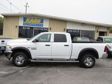 2013 Ram 2500 Tradesman 4WD Crew Cab for Sale  - D44874  - Kars Incorporated - DSM
