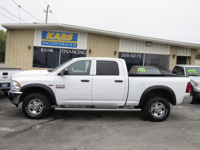 2013 Ram 2500  - Kars Incorporated - DSM