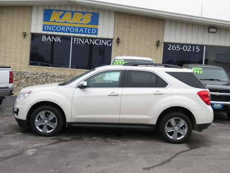 2014 Chevrolet Equinox LT AWD for Sale  - E10944E  - Kars Incorporated - DSM
