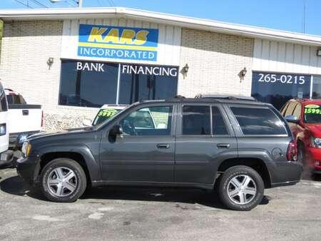 2007 Chevrolet TrailBlazer LT 4WD for Sale  - 766809E  - Kars Incorporated - DSM