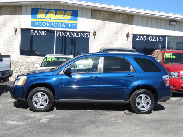 2008 Chevrolet Equinox  - Kars Incorporated - DSM
