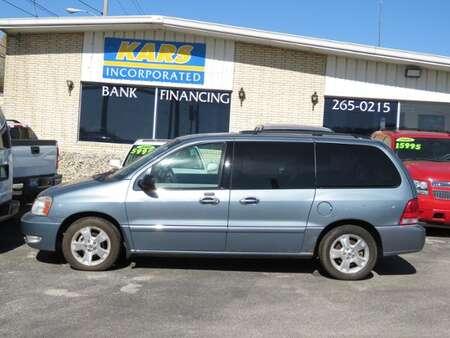2005 Ford Freestar SEL for Sale  - 521434E  - Kars Incorporated - DSM