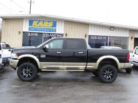 2012 Ram 2500 Laramie Longhorn 4WD Crew Cab for Sale  - C22474E  - Kars Incorporated - DSM